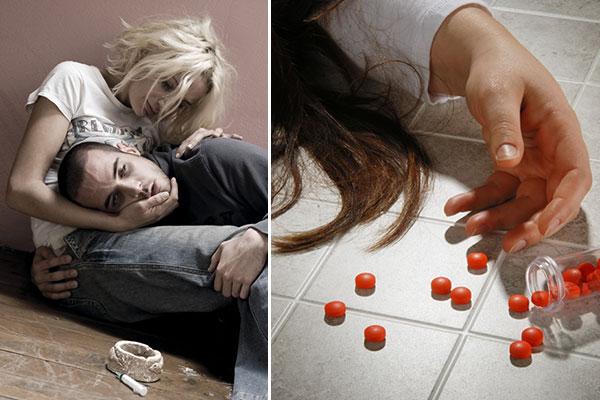 Cos 39 la droga - Sali da bagno droga effetti ...