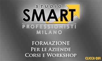 Formazione per Aziende | Studio SMART Professionisti - Milano