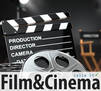 IALLA.it - Recensioni di Film TV e Cinema per Voi