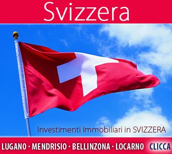 IALLA.it - Immobili in Svizzera - Ticino: Lugano - Mendrisio - Locarno - Scopri gli investimenti