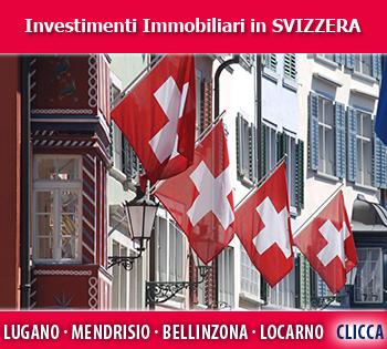 IALLA.it - Immobili in Svizzera - Ticino: Lugano - Mendrisio - Locarno - Bellinzona - Scopri le possibilita' di investimento