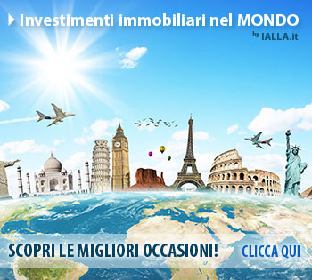 IALLA.it - Immobili e Business nel Mondo