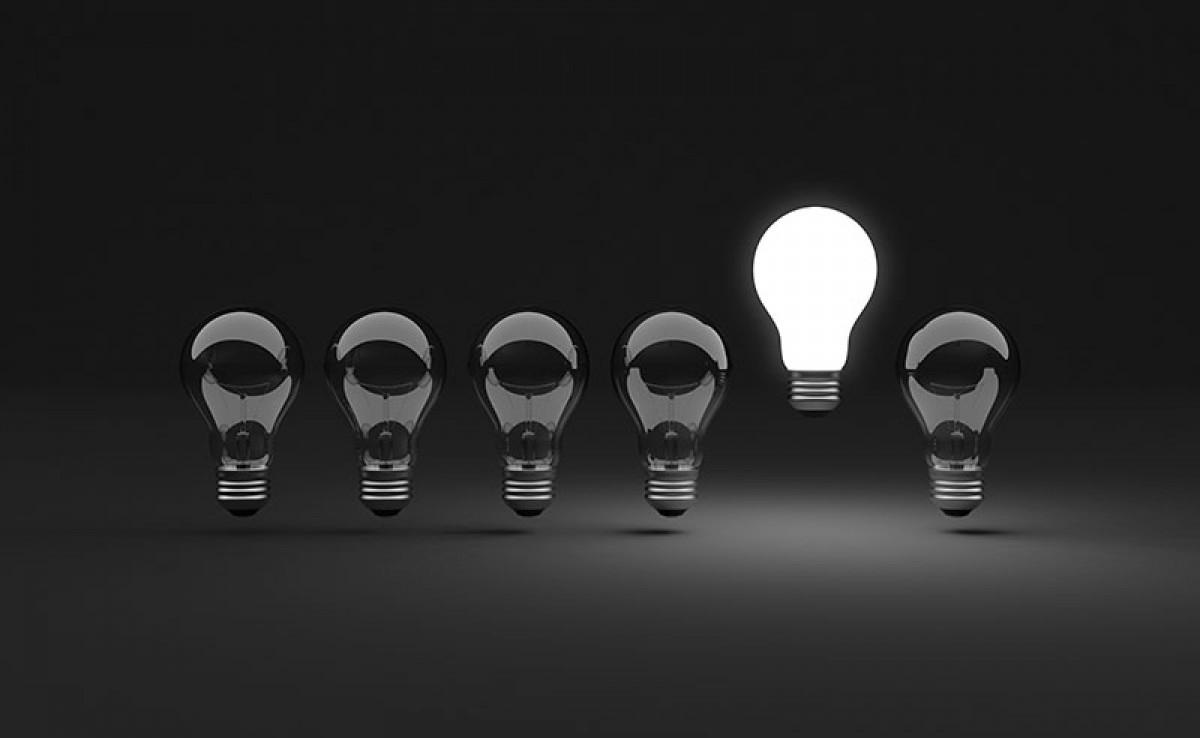 Tipi di illuminazione e consumi for Tipi di led